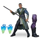 Karl Mordo Action Figure - Build-A-Figure Collection - 6''