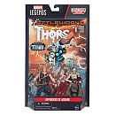 Marvel Legends Series Defenders of Asgard Figure Set - Thor & Odinson