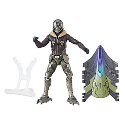Vulture Action Figure - Build-A-Figure Collection - Spider-Man: Homecoming - 6''