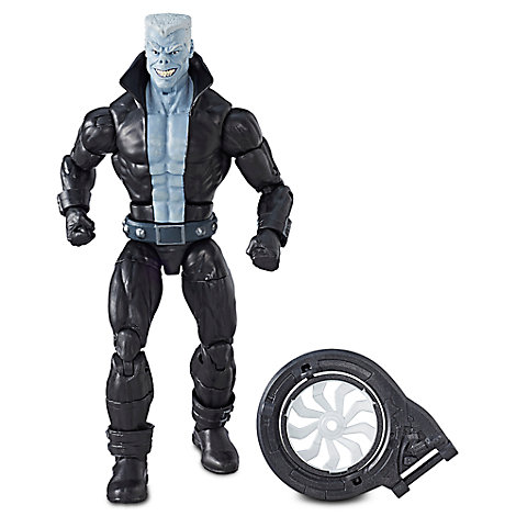 Tombstone Action Figure - Legends Build-A-Figure Collection - Spider-Man - 6''