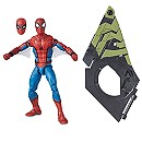 Spider-Man Action Figure - Legends Build-A-Figure Collection - 6''