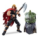 Nine Realms Warrior 6'' Action Figure - Thor: Ragnarok