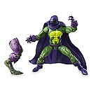 Prowler Action Figure - Legends Build-A-Figure Collection - 6''