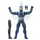 Black Bolt Action Figure - Black Panther Legends Series - 6''