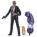 Nick Fury Action Figure - Legends Series - Captain Marvel