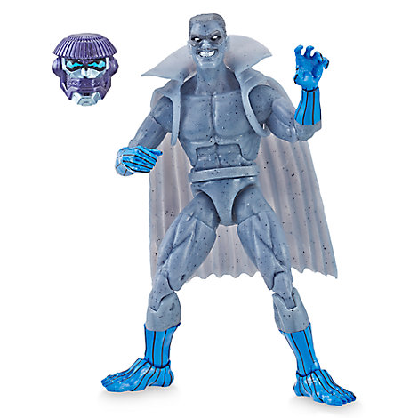 Grey Gargoyle Action Figure - Legends Series - Marvel