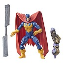 Marvel's Nighthawk Action Figure - Legends Series