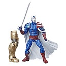 Citizen V Action Figure - Legends Series