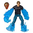 Hydro-Man Action Figure - Spider-Man Legends Series