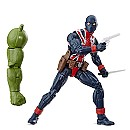 Union Jack Action Figure - Legends Series