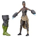 Shuri Action Figure - Marvel's Black Panther Legends Series