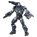 War Machine Action Figure - Avengers Legends Series