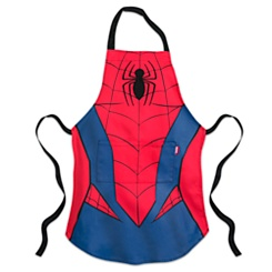 Spider-Man Apron for Kids - Disney Eats
