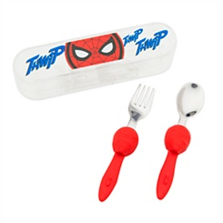 Spider-Man Flatware Set for Kids