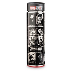 Marvel Studios 10th Anniversary Water Bottle