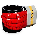 Spider-Man Marvel 80th Anniversary Figural Mug - Limited Edition