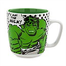 Hulk Comic Book Mug