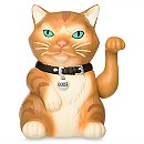 Goose the Cat Waving Statue - Marvel's Captain Marvel