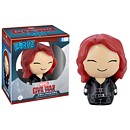 Black Widow Dorbz Vinyl Figure by Funko - Captain America: Civil War