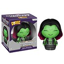 Gamora Dorbz Vinyl Figure by Funko - Guardians of the Galaxy