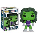 She-Hulk Pop! Vinyl Figure by Funko
