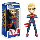 Captain Marvel Vinyl Figure - Rock Candy