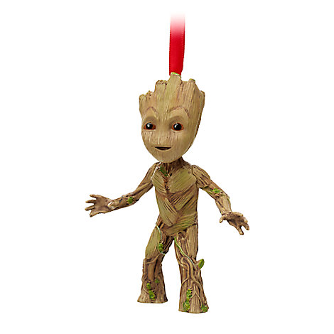 Groot Sketchbook Ornament - Guardians of the Galaxy, Vol. 2