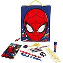 Spider-Man Stationery Zip Kit