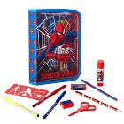 Spider-Man Illustrator Art Kit