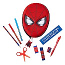 Spider-Man: Far from Home Zip-Up Stationery Kit