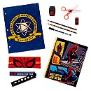 Spider-Man: Homecoming Stationery Supply Kit