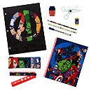 Avengers Stationery Supply Kit