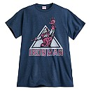 Iron Man Classic Tee for Men