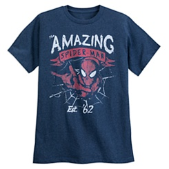 The Amazing Spider-Man T-Shirt for Men