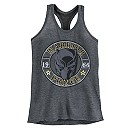 Black Panther Tank Top for Women