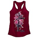 Black Panther Dora Milaje Tank Top for Women