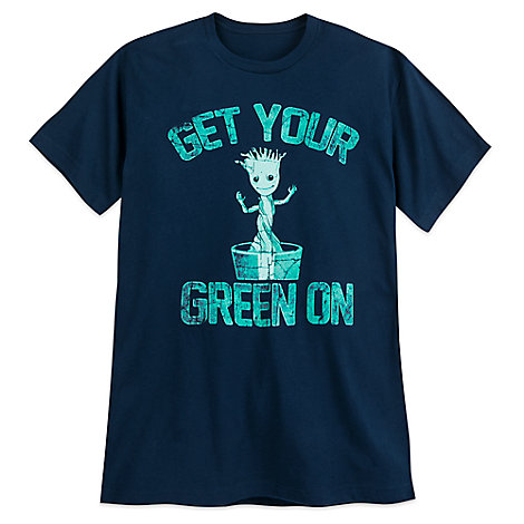 Groot T-Shirt for Adults