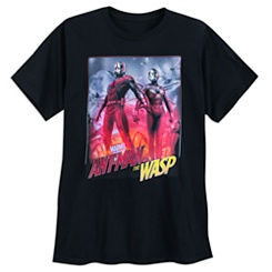 Ant-Man and The Wasp T-Shirt for Men