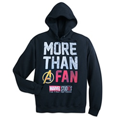 Marvel Studios 10th Anniversary Hoodie for Adults