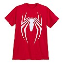 Spider-Man Gamerverse T-Shirt for Adults