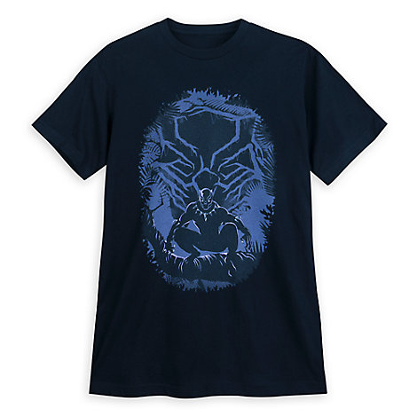 Black Panther T-Shirt for Men