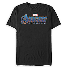 fe1ab451 Marvel's Avengers: Endgame Logo T-Shirt for Men