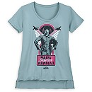 Maria ''Photon'' Rambeau T-Shirt for Women - Marvel's Captain Marvel