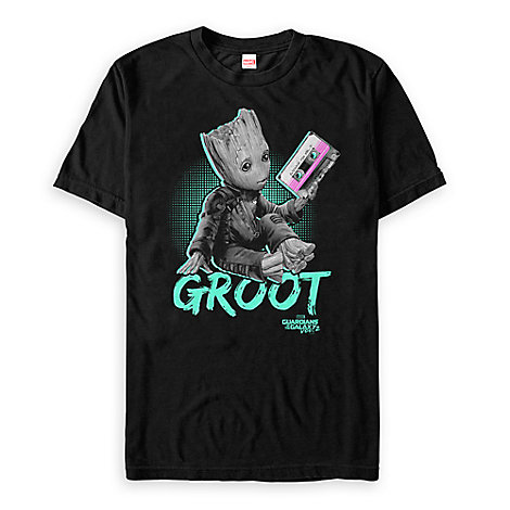 Groot T-Shirt for Men