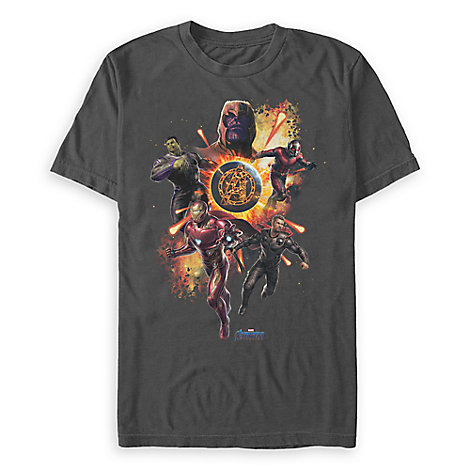 Marvel's Avengers: Endgame T-Shirt for Adults
