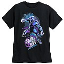 Black Panther ''Warrior King'' T-Shirt for Kids