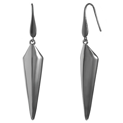 Black Panther Talon Earrings by RockLove