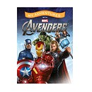The Avengers Personalized Book - Large Format