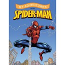 Spider-Man Personalized Book - Large Format