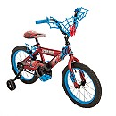Spider-Man Bike by Huffy - Large - Red